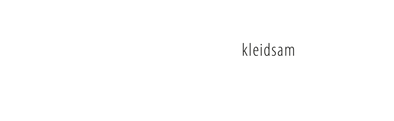 KleidsamBazaar Hannover